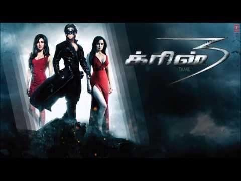 You Are My Love Full Song Krrish 3 Tamil - Hrithik Roshan, Priyanka Chopra, Kangana Ranaut video