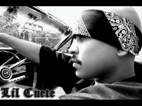 Cuete Yeska - When I Die