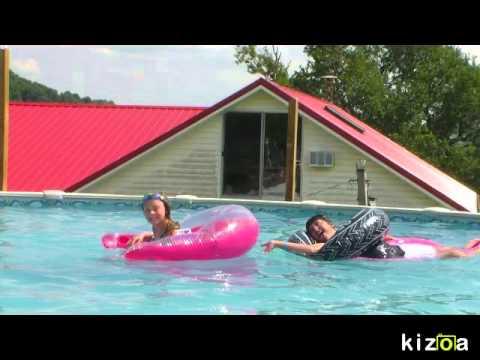 Kizoa Video Maker: Confirmation 2015