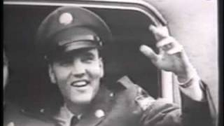 Watch Elvis Presley Where Could I Go But To The Lord video