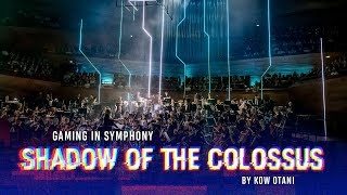 Shadow Of The Collossus The Danish National Symphony Orchestra Live