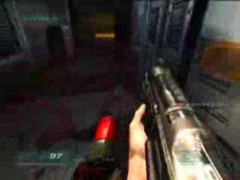 Doom 3 Xbox