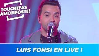 Luis Fonsi Sola Live Atpmp