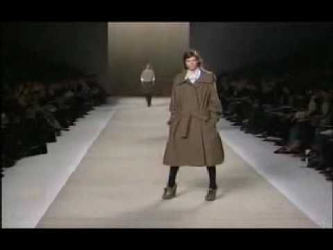 Chloé F/W 2006 - youtube