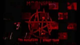 Watch Moonspell Serpent Angel video