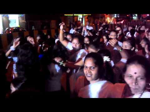 Dr. Babasaheb Ambedkar Jayanti Rally 14 April 2013 video
