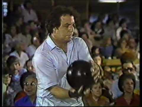 Pro Bowling - 1979 Legends of Bowling Semi-finals #1