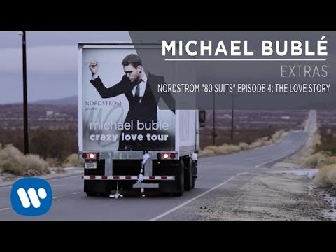 Michael Bublé - Nordstrom