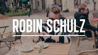 ROBIN SCHULZ & RICHARD JUDGE – SHOW ME LOVE (Making Of)