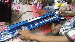 Download Ganpati Apne Gaon Chale Sudesh Bhosle,Kavita Krishnamurthy Video Song