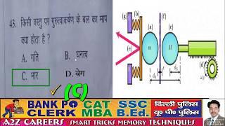 Rajasthan police 14 july 2018 full answer key Gk 2nd shift