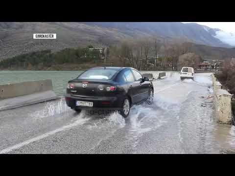 Nën pushtetin e ujit - Top Channel Albania - News - Lajme