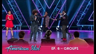 Download Lagu Group Dogged By In-fighting & FRICTION - Can They Pull It Together?  | American Idol 2018 Gratis STAFABAND