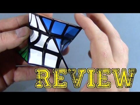 Calvin's TWIST Cubes Unboxing!