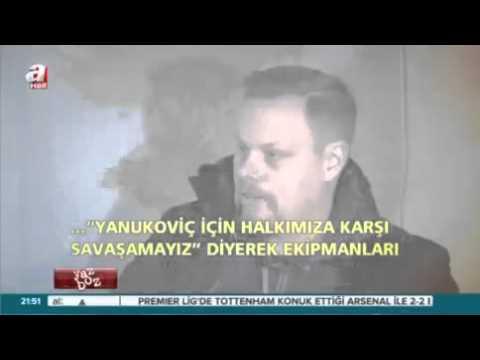 UKRAYNA'DA OLAYLARI ORGANİZE EDEN CIA AJANINDAN ŞOK İTİRAFLAR..!!