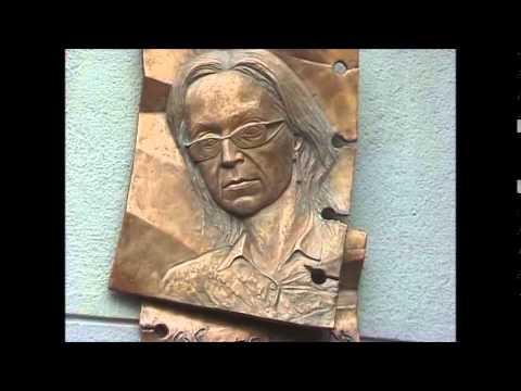 Impunity for Murder: Case of Anna Politkovskaya