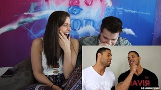 Hodgetwins Try Not To Laugh Ultimate Montage 4 Reactors [#3] || REACTION