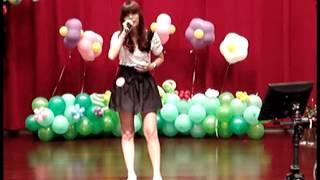 愛唱歌聯盟2012.4.14(屏東台電唱歌初賽)劉嘉雲-手下留情.mpg