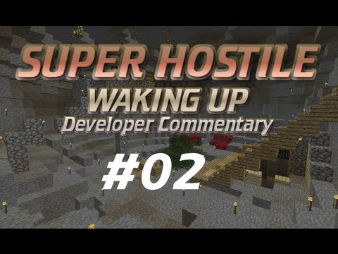 Ep02 Waking Up Dev Commentary (V061)
