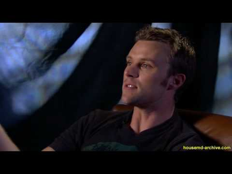 House Re-Examined cu Jesse Spencer - 6x15  'Private Lives'