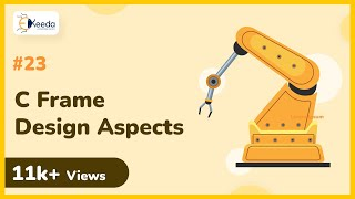 C Frame Design Aspects - Introduction to Mechanical Engineering Design - Machine Design 1