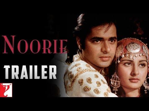 Noorie - Trailer | Farooq Shaikh | Poonam Dhillon