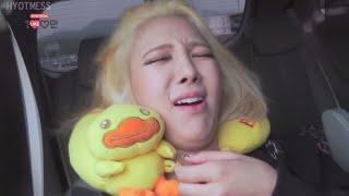 SNSD HyoYeon Funny Moments | Part 8