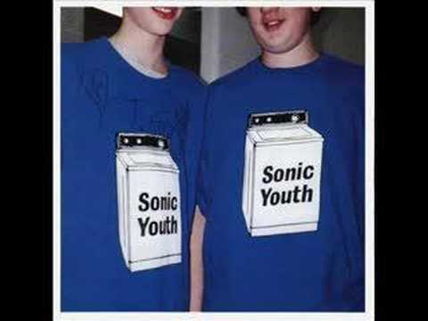 Sonic Youth - No Queen Blues