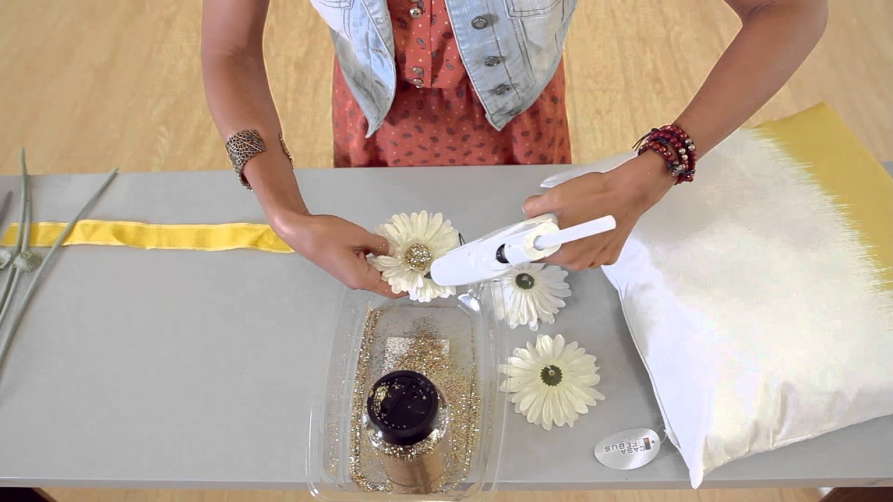 Ideas del hogar c mo personalizar o decorar tus cojines for Como decorar el hogar