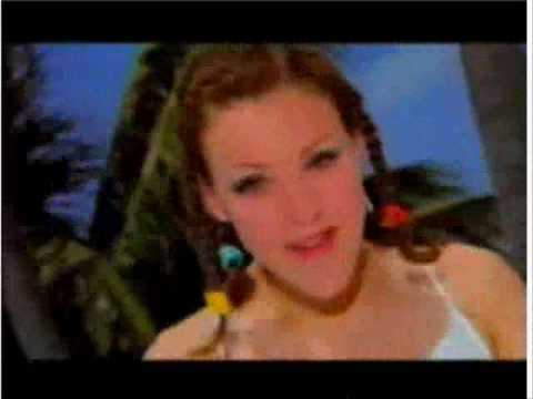 Ramstein-Barbie girl