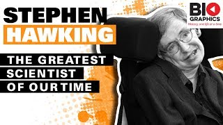 Stephen Hawking: The Greatest Scientist of Our Time