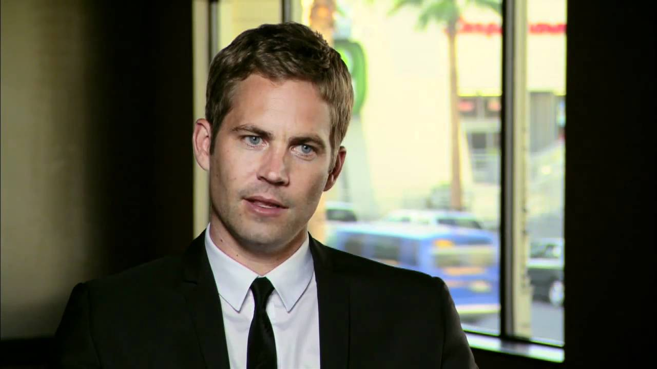 "Paul Walker Talks ""John Rahway"" in Takers - YouTube"