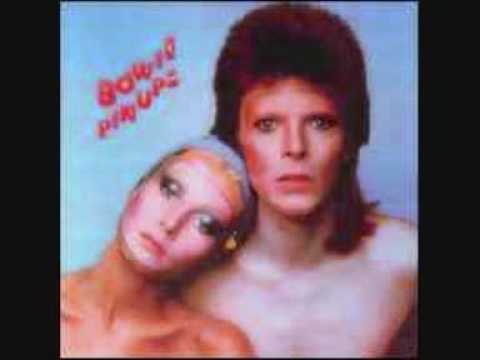 Bowie, David - I Can