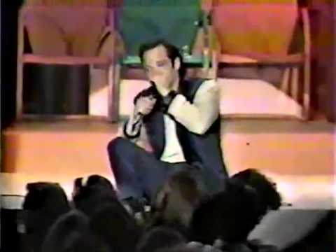 Richard Jeni On South Florida