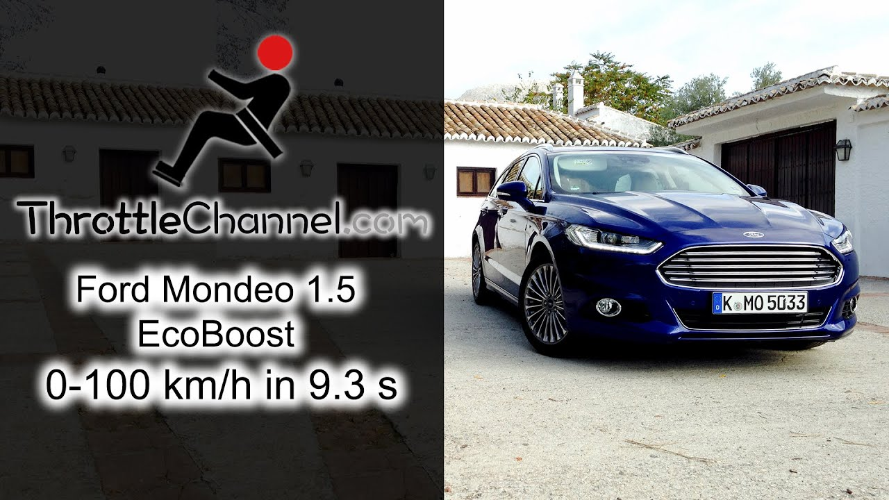 ford mondeo 4 ecoboost #11