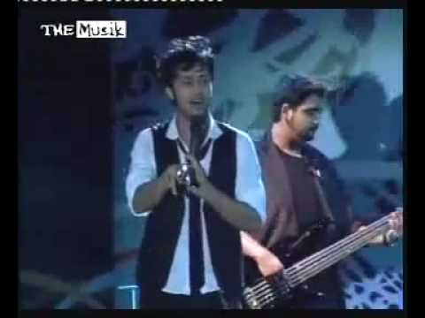 Bheegi Bheegi Ratoon Main Atif Aslam Live