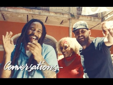 Gentleman & Ky Mani Marley feat. Marcia Griffiths Simmer Down (Control Your Temper) reggae music videos 2016