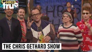 The Chris Gethard Show - Chris