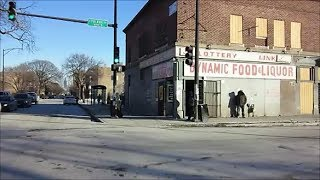 CHICAGO'S WEST SIDE HOOD