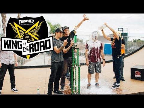 King of the Road 2016: Webisode 7