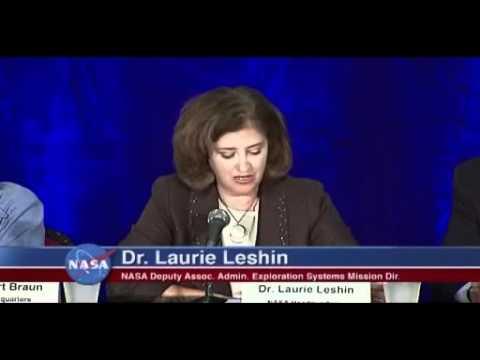 NASA Human Exploration plans still undefined