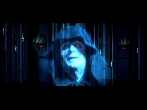 Play Darth Vader talks to The Emperor full scene HD Star Wars Episode V The Empire Strikes Back in Mp3, Mp4 and 3GP