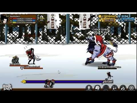 Ninja Saga Emblem Hack 2013 [No Surveys] 100% Working!