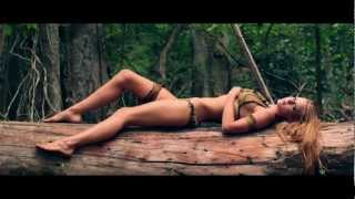 Jungle Girl (2012) Movie Trailer