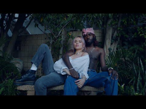 Lolo Zouaï - Jade feat. Blood Orange (Official Video)