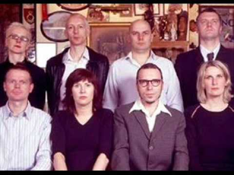 Chumbawamba - Stairway To Heaven video