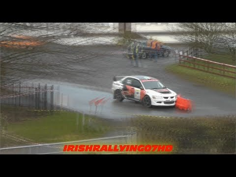 Monaghan Stages Rally 2013 (IRISHRALLYING07HD)
