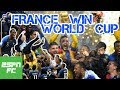 Episode 33: France's win over Croatia in the final ends 2018 World Cup | Project Russia | ESPN FC