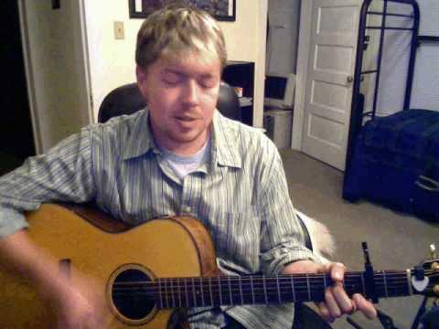 Brandon Heath - Our God Reigns