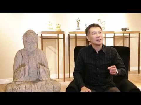 門德揚秋季拍賣會--釋迦牟尼佛像